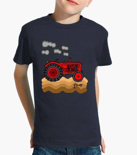Vêtements enfant tracteur barreiros
