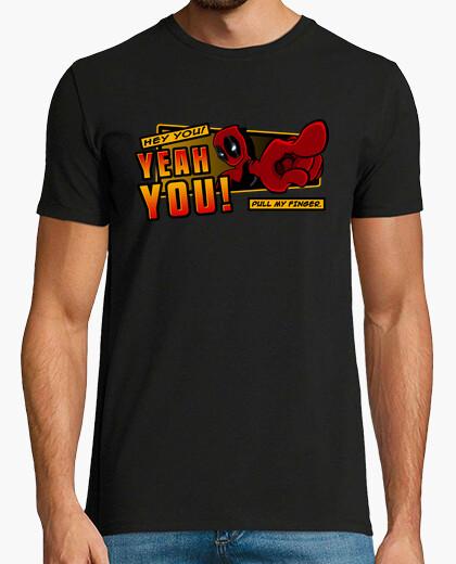 Tee-shirt traction morts (mens)
