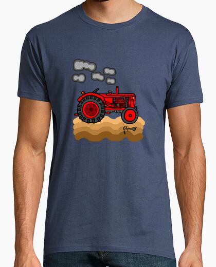Camiseta TRACTOR BARREIROS