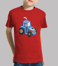 Tractor Cadafalch