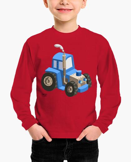 Ropa infantil Tractor Cadafalch