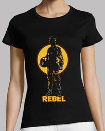 Tracy Wars - Rebel