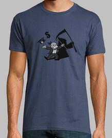 T Shirt Shirts Les Vendus Homme Plus MonopolyTee dsQrCth