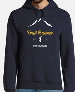 Trail Runner - Run The World