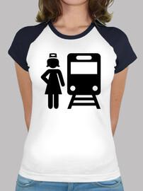 train attendant