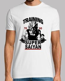 Training to go