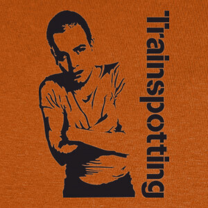 Camisetas Trainspotting