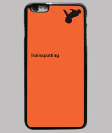 trainspotting design