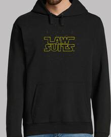 trajes de ley