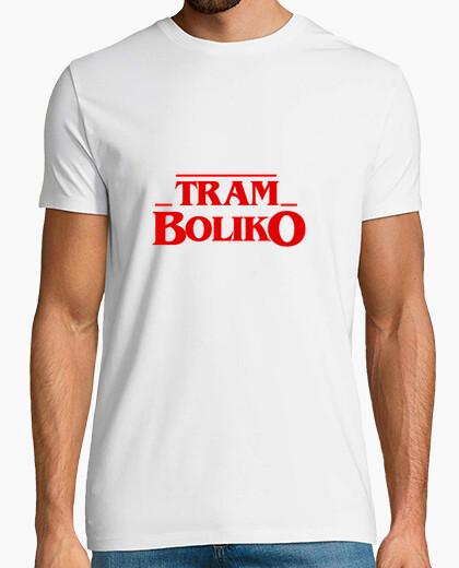 Camiseta Tramboliko B