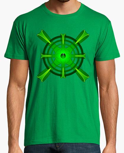 Camiseta trampa de pico (hts)
