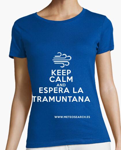 Camiseta Tramuntana [Dones]