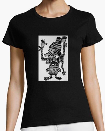 Camiseta Transeunte de la muga 07