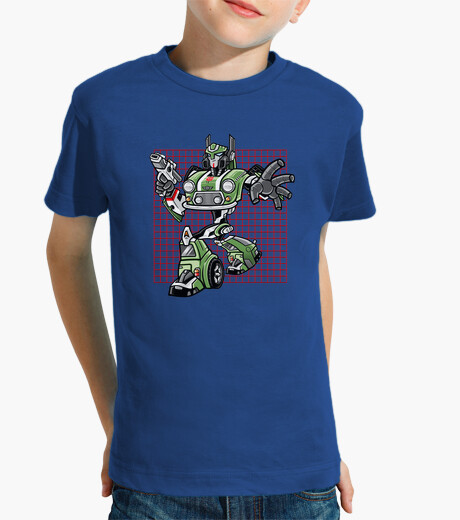 Ropa infantil Transformers Animated Mini