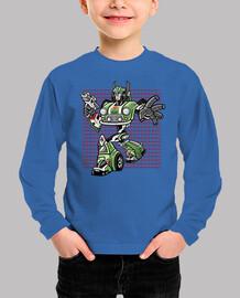 Transformers Animated Mini