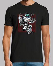 transformers animato 600 (600 abarth)