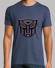 Transformers Negro