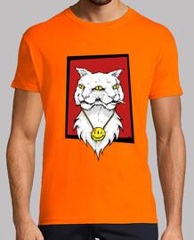 Transmetropolitan cat