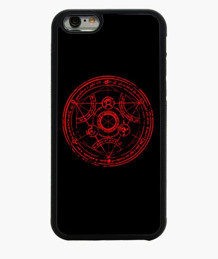 Funda iPhone 6 / 6S transmutación