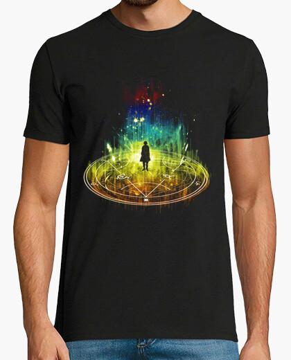 Camiseta transmutation- v2