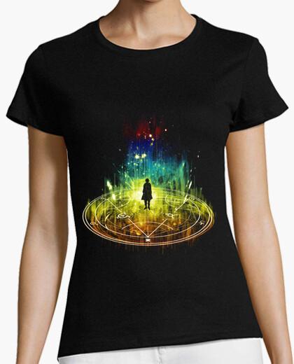 Transmutation- v2 t-shirt