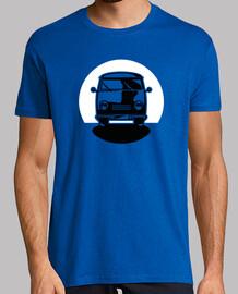 transporter-bus mit dem mond oder sonne 1