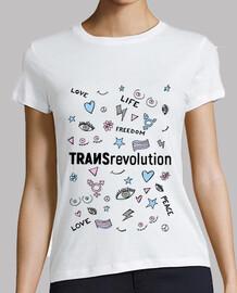 #TransRevolution Original