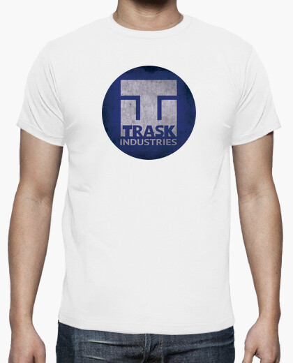 Camiseta Trask Industries X-Men