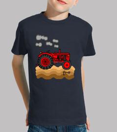 trattore barreiros