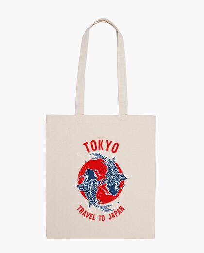 Bolsa Travel to Japan