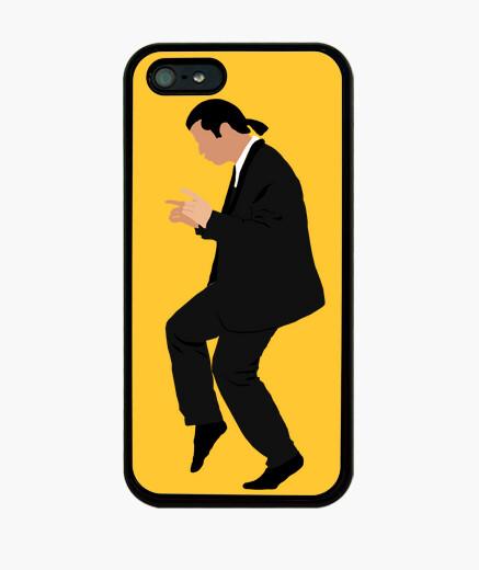 Funda iPhone travolta