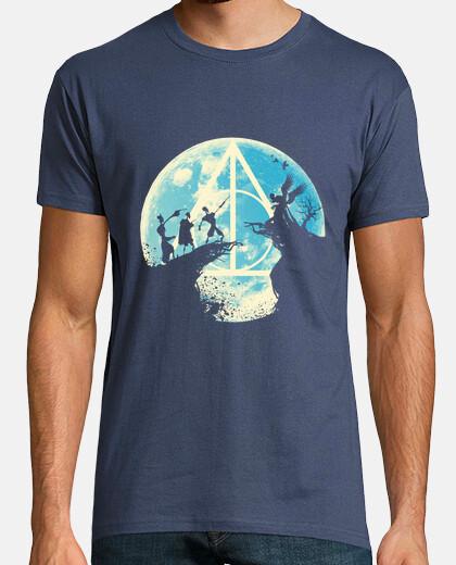tre fratelli da favola - potterhead moon fantasy hpfan