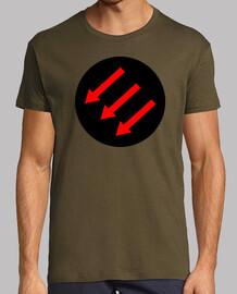 tre frecce antifascismo 1
