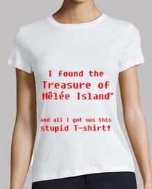 Treasure of Mêlée Island
