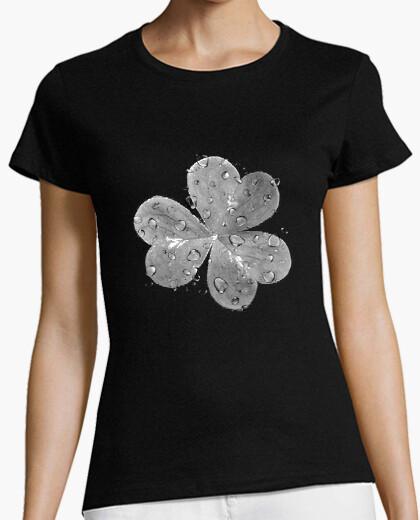 Camiseta trébol-trébol-irlandés-irlandés-san patricio