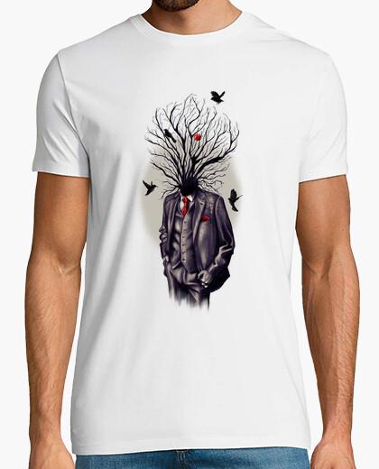 Camiseta tree adams