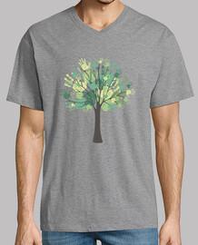 tree mani