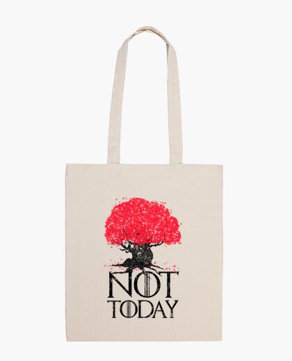 Bolsa Tree Not Today
