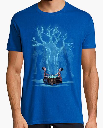 Camiseta Tree souls