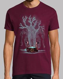 Tree souls