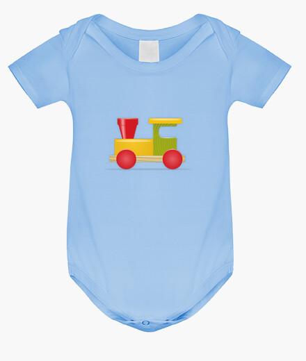 Ropa infantil Tren de juguete
