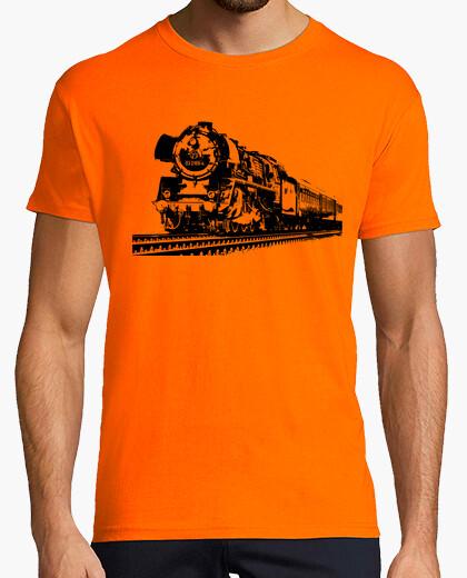 Camiseta Tren de pasajeros