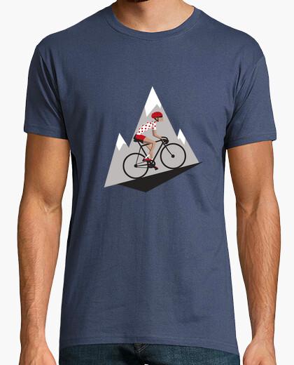 Camiseta trepador