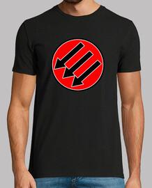 Tres Flechas Antifascismo 2