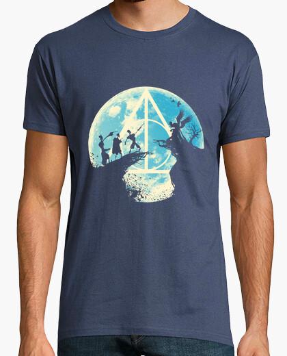 Camiseta tres hermanos fairytale