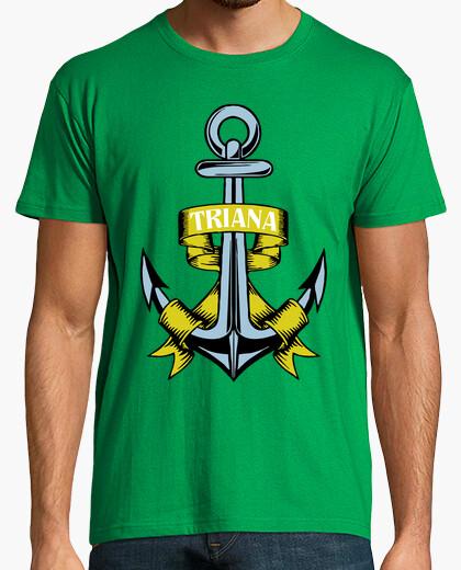 Camiseta Triana