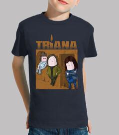 Triana by Calvichis