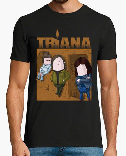 Camiseta Triana by Calvichi's [WEB]