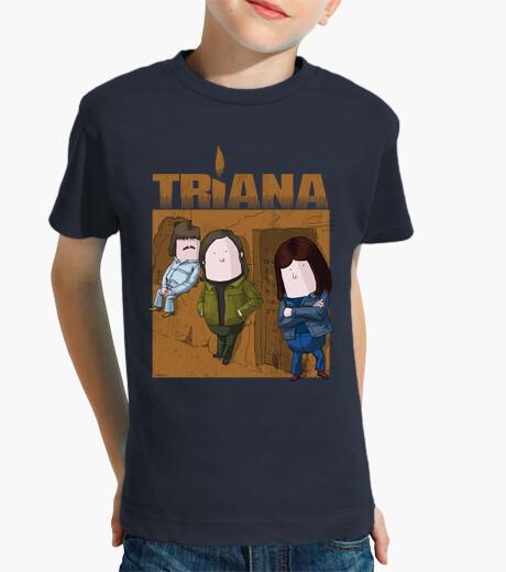 Ropa infantil Triana by Calvichi's [WEB]