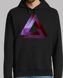 triangle infini de penrose